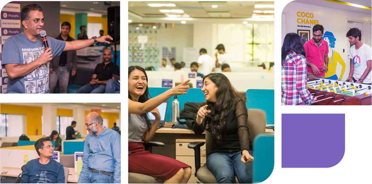 PhonePe is one of the largest FinTech Startups in India